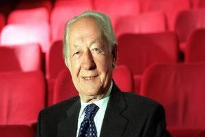 Brian Matthew 'saddened' as he presents his final Sound Of The Sixties show