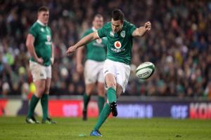 Ireland fly-half Johnny Sexton makes match-winning return against France