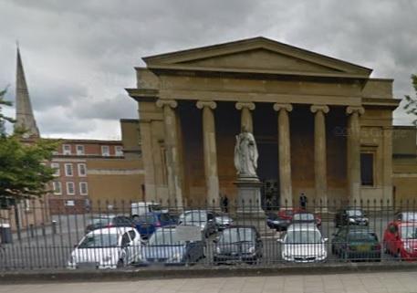 Hereford drug dealer Jonathan Taylor receives suspended prison ... on