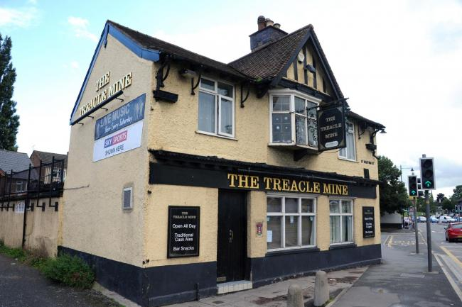 The Treacle Mine In Hereford Will Be Turned Into A Pizza Hut