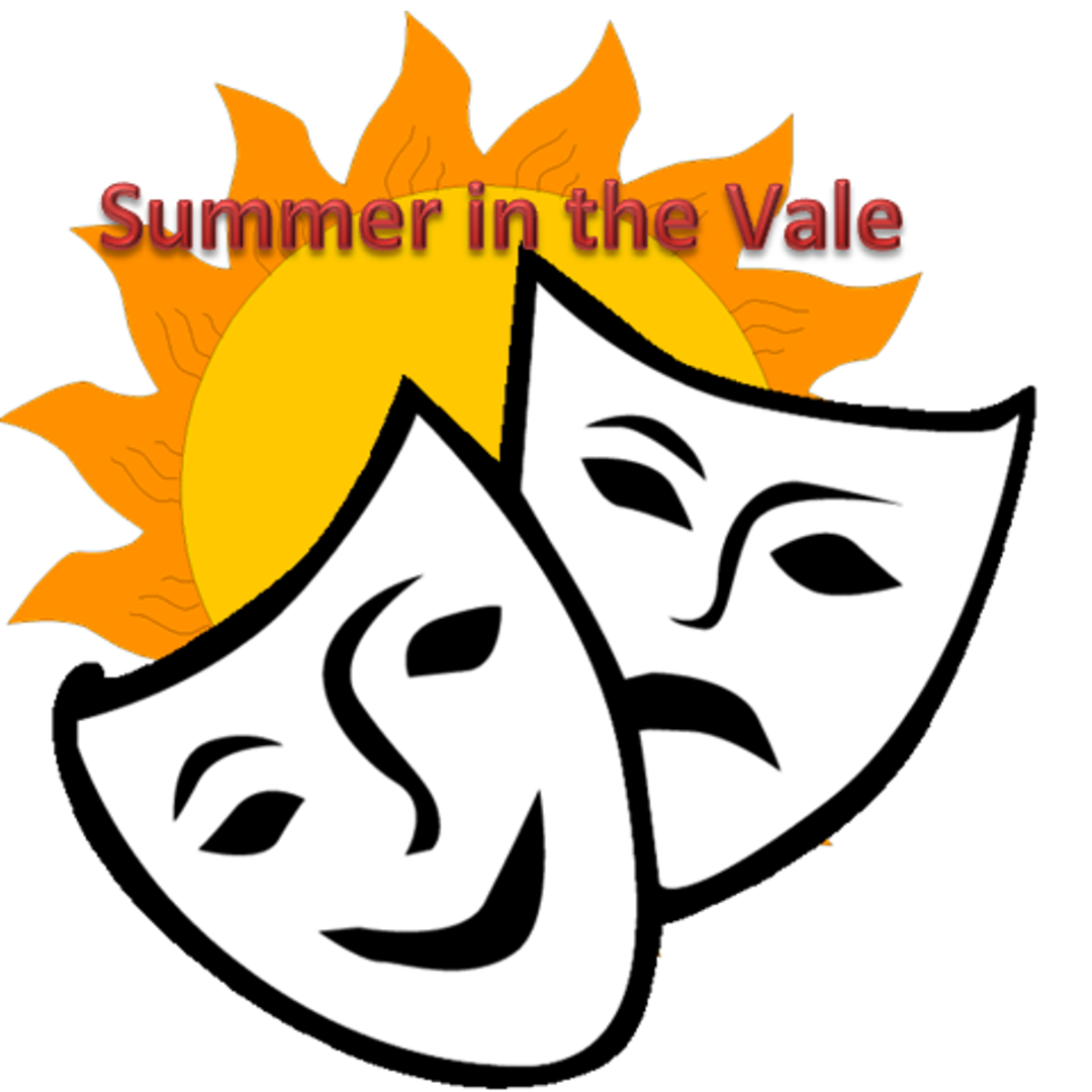 Summer in the Vale