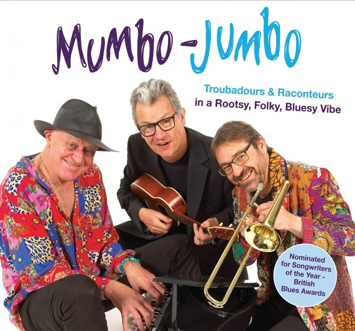 Live on Stage: MUMBO JUMBO