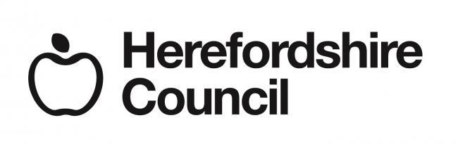 Image result for hereford council logo