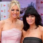 Hereford Times: Strictly's Tess Daly earns less than co-host Claudia Winkleman