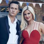 Hereford Times: Sarah Jayne Dunn and Gary Lucy's characters will be in relationship for Hollyoaks return