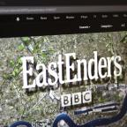 Hereford Times: EastEnders enjoys stellar month on BBC iPlayer (Philip Toscano/PA)