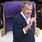 Hereford Times: Jeremy Clarkson is recovering from a bout of pneumonia (Danny Lawson/PA)