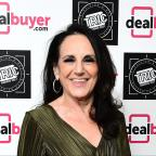 Hereford Times: Birds of a Feather star Lesley Joseph (PA)