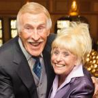 Hereford Times: Sir Bruce Forsyth 'last of the truly great entertainers' – Dame Barbara Windsor (Dominic Lipinski/PA)