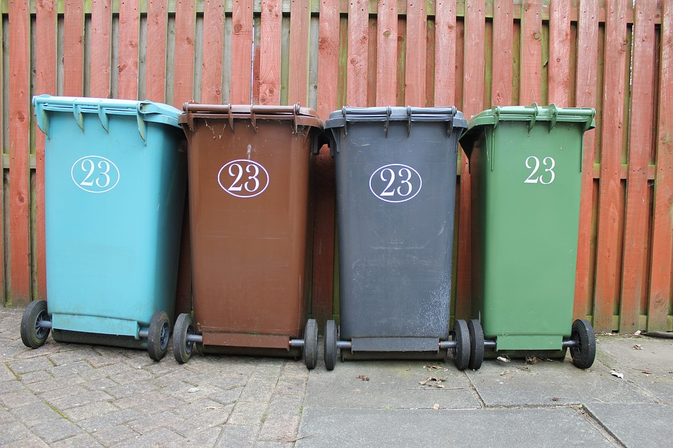 Council apologise for not completing bin collection in Kidderminster