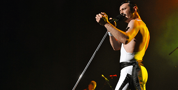 One Night of Queen - Live at The Regal