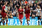 Philippe Coutinho scored a sumptuous 27th-minute opener