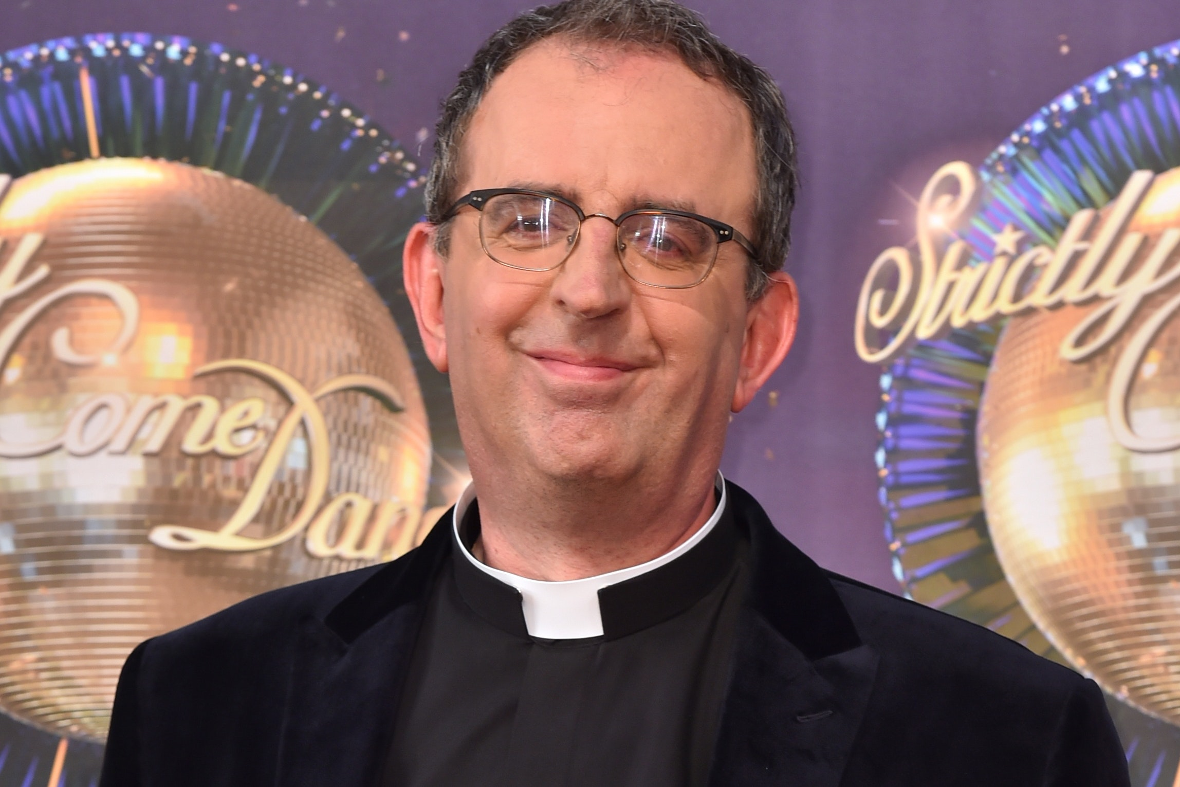 Strictly's Rev Coles making musical comeback after 30 years (Matt Crossick/PA)