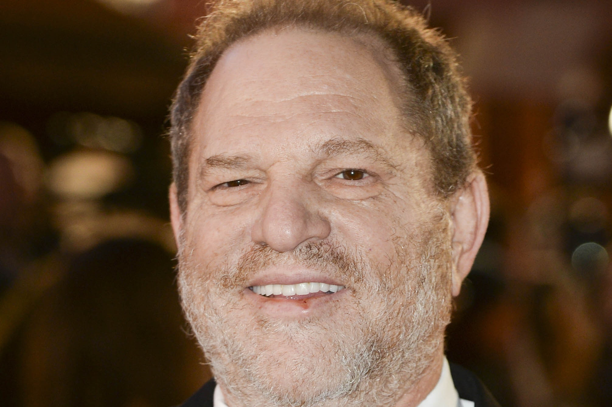 Harvey Weinstein (Anthony Devlin/PA Wire)