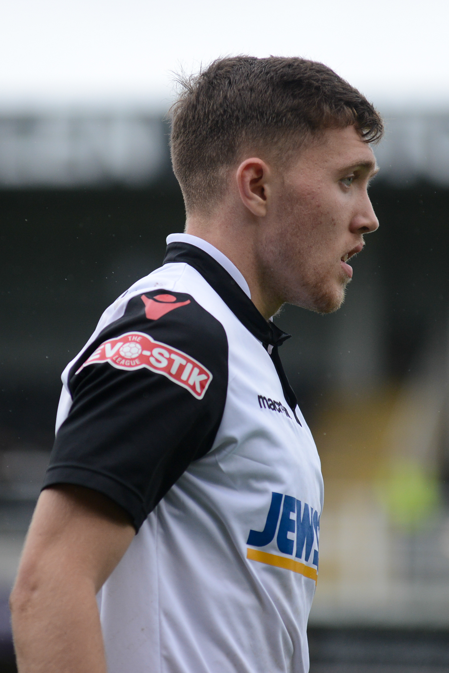 Dara O'Shea's loan spell at Hereford has ended. Photo: James Maggs