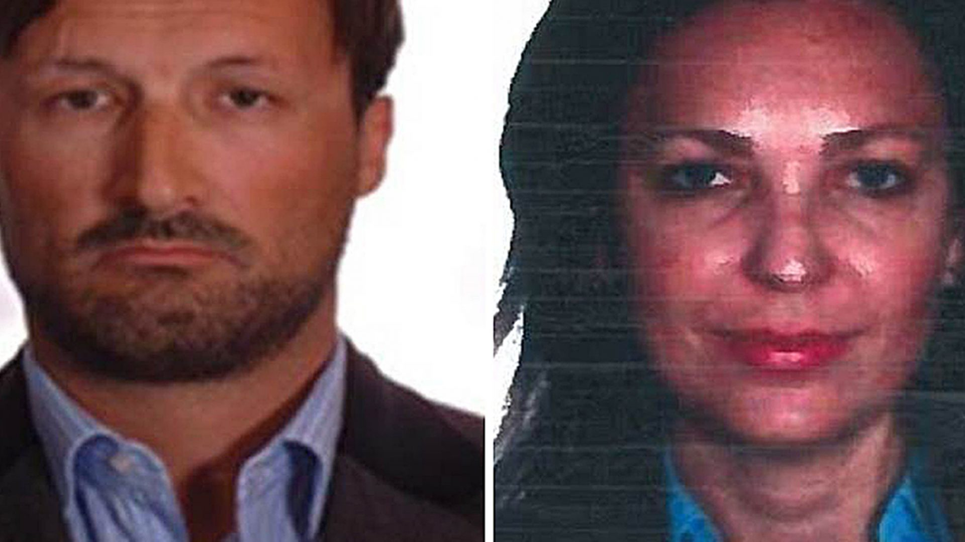 Wife and daughters may hold key to capture of man wanted over £850k romance scam