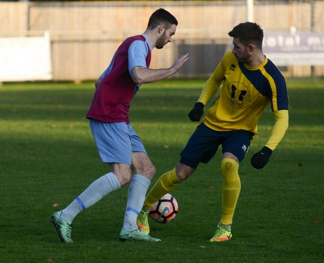 Westfields Home To Hamble Club In Fa Vase Fourth Round After Beating