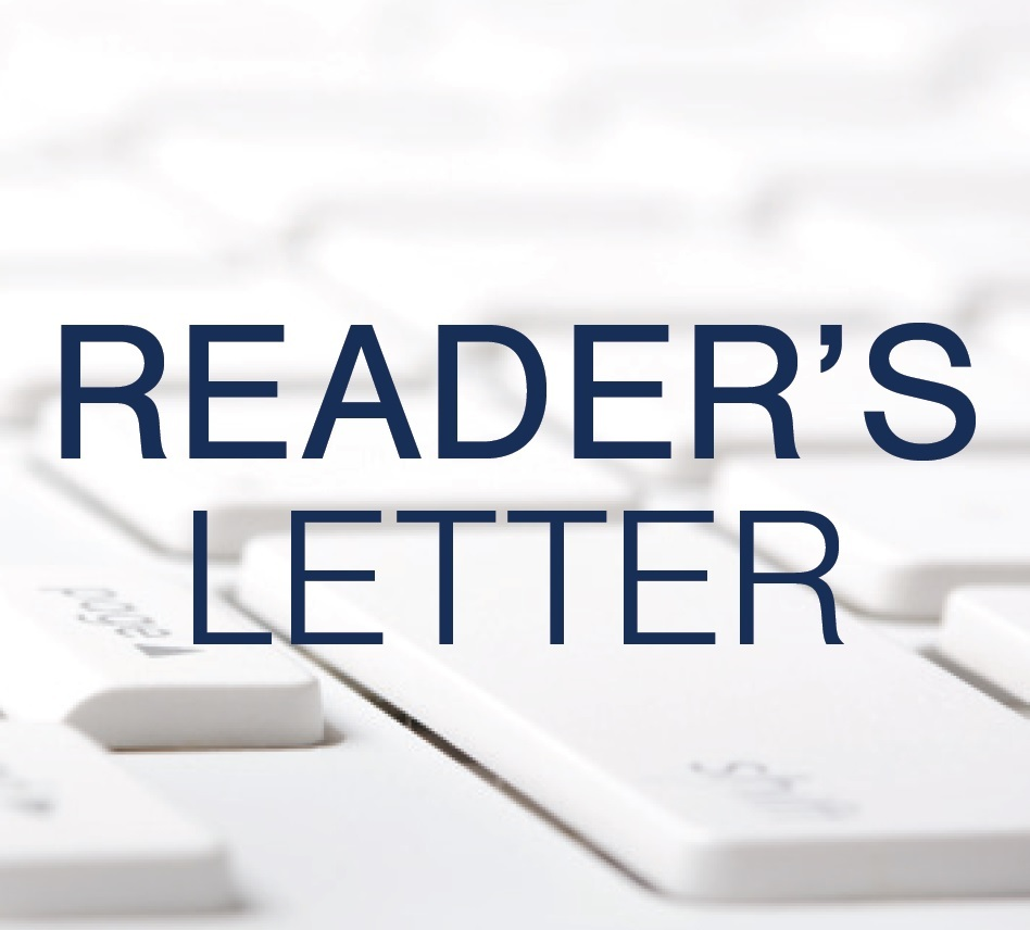 reader's letter icon