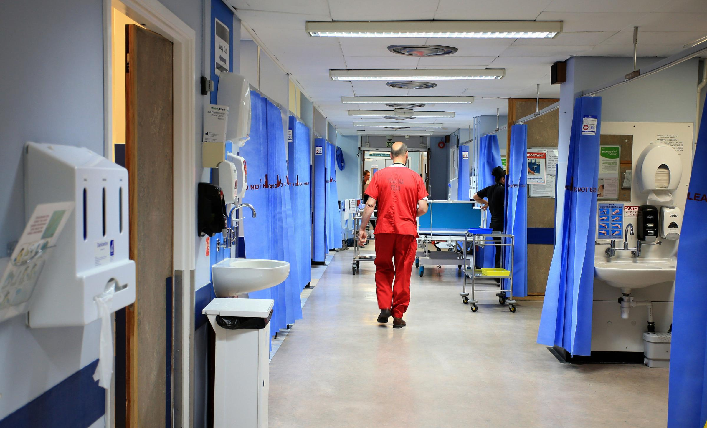 Bed blocking, where a patient is well enough to be discharged but unable to leave because the next stage of their care has not been organised, has contributed significantly to A&E delays in recent years.