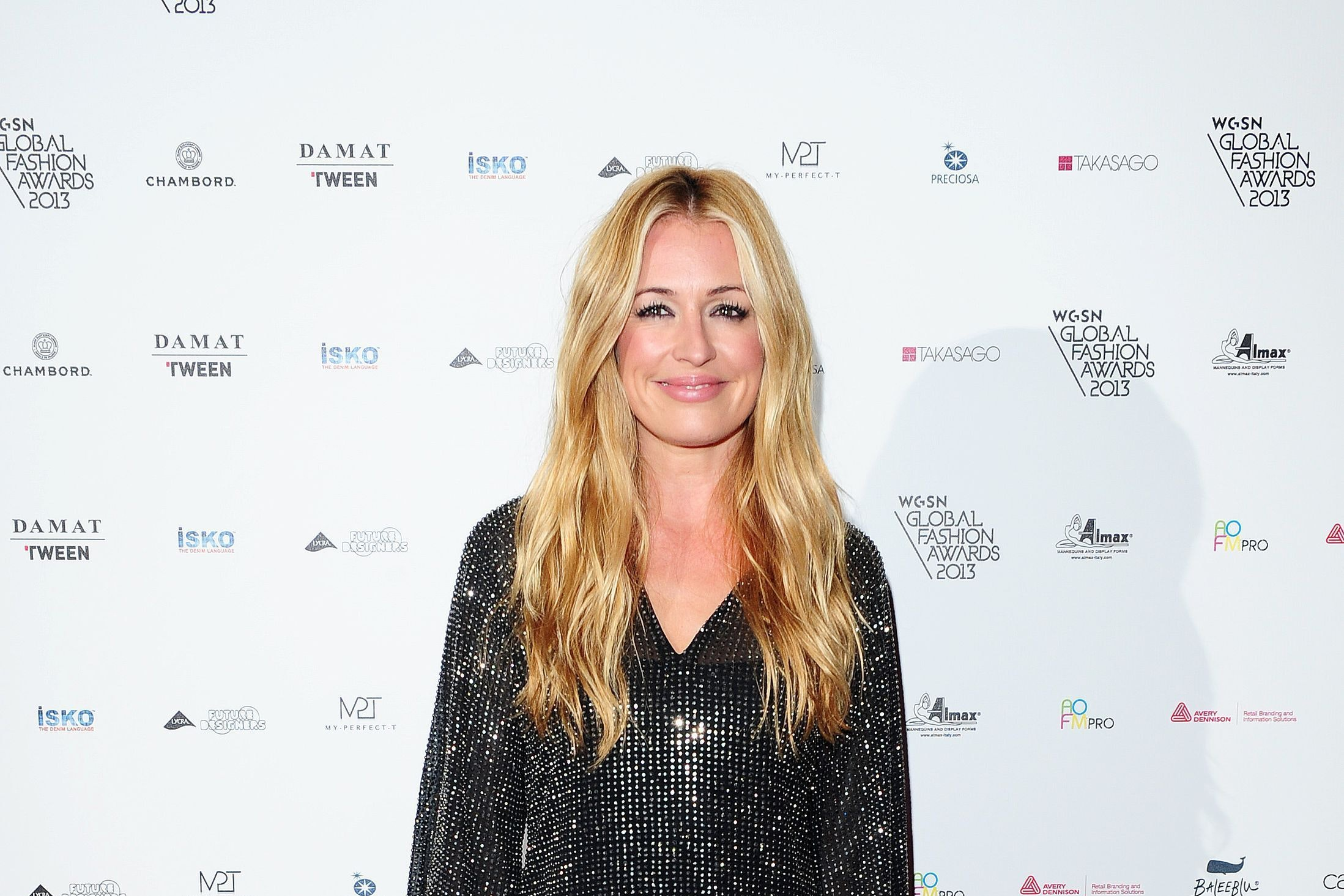 Cat Deeley (Ian West/PA)