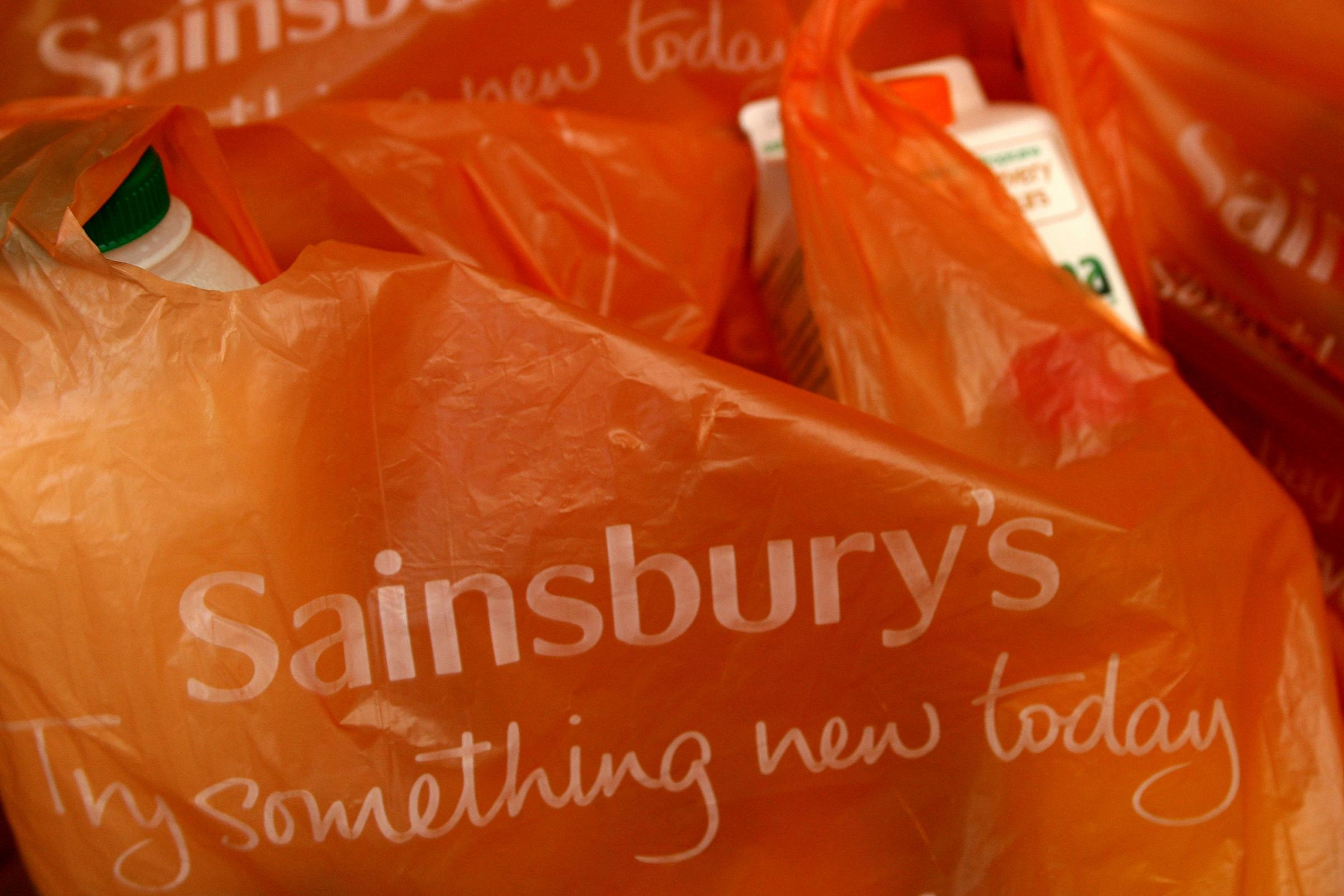 thousands of shop floor jobs at risk in sainsbury s restructure