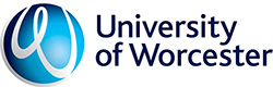 Hereford Times: University of Worcester Logo