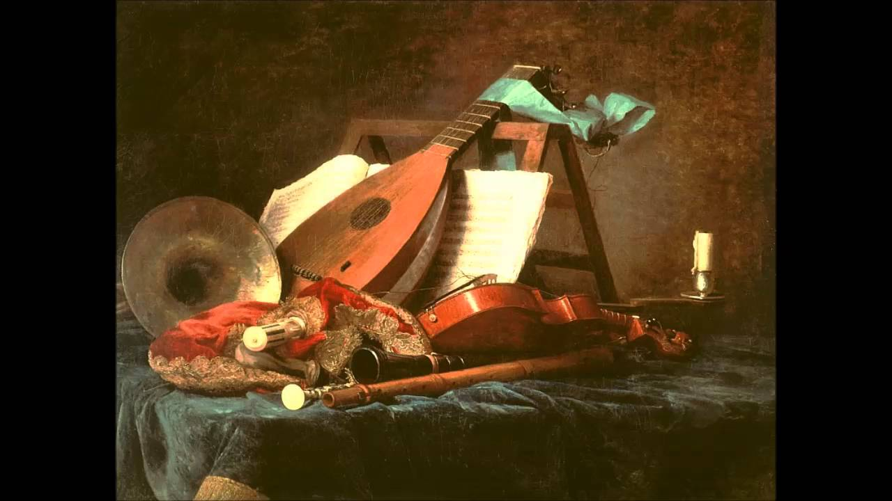 Baroque Music and Dance