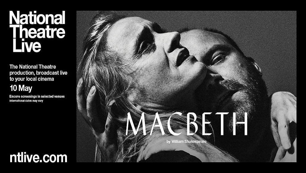 Live from NT London: Macbeth