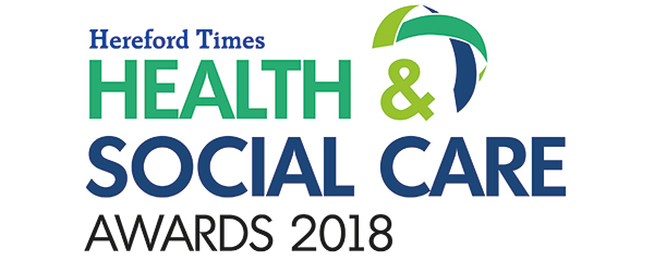 Hereford Times: Hereford Times' Health and Social Care Awards 2018