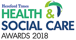 Hereford Times: Hereford Times Health & Care Awards 2018