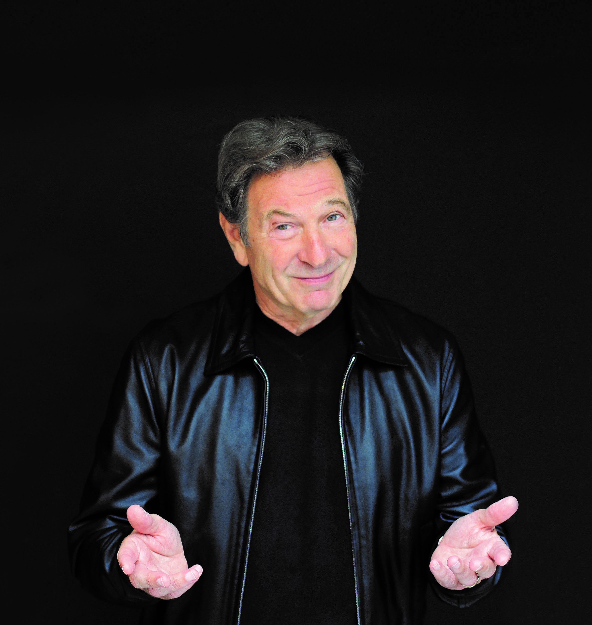 Michael Brandon brings his one--man show to Malvern Theatres