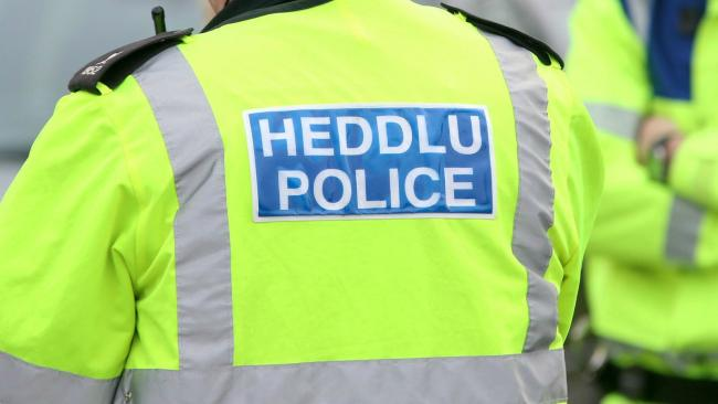 Quad bikes and trailers stolen in spate of mid Powys burglaries