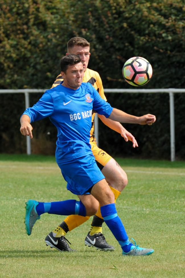 Wellington And Lads Club Shine Away In Fa Vase Hereford Times