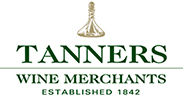 Hereford Times: Tanners Wine Merchants Logo