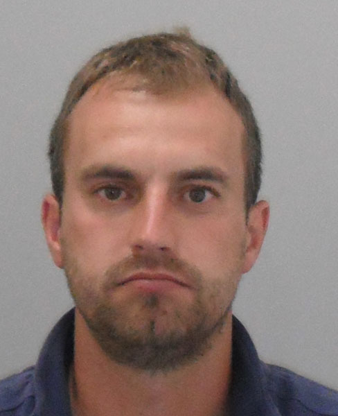 Christopher Bywater was sentenced at Hereford Crown Court on August 1