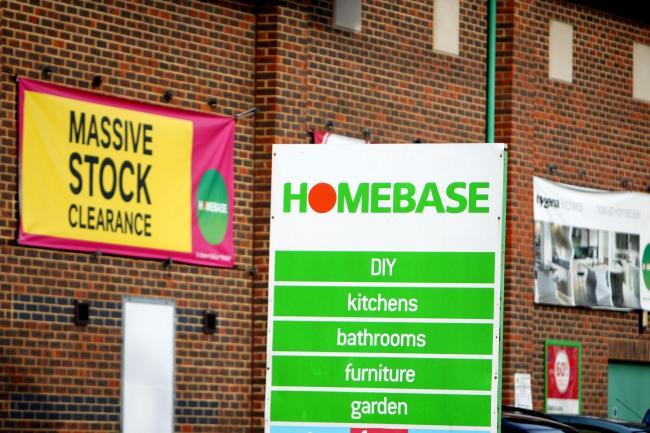 A Homebase