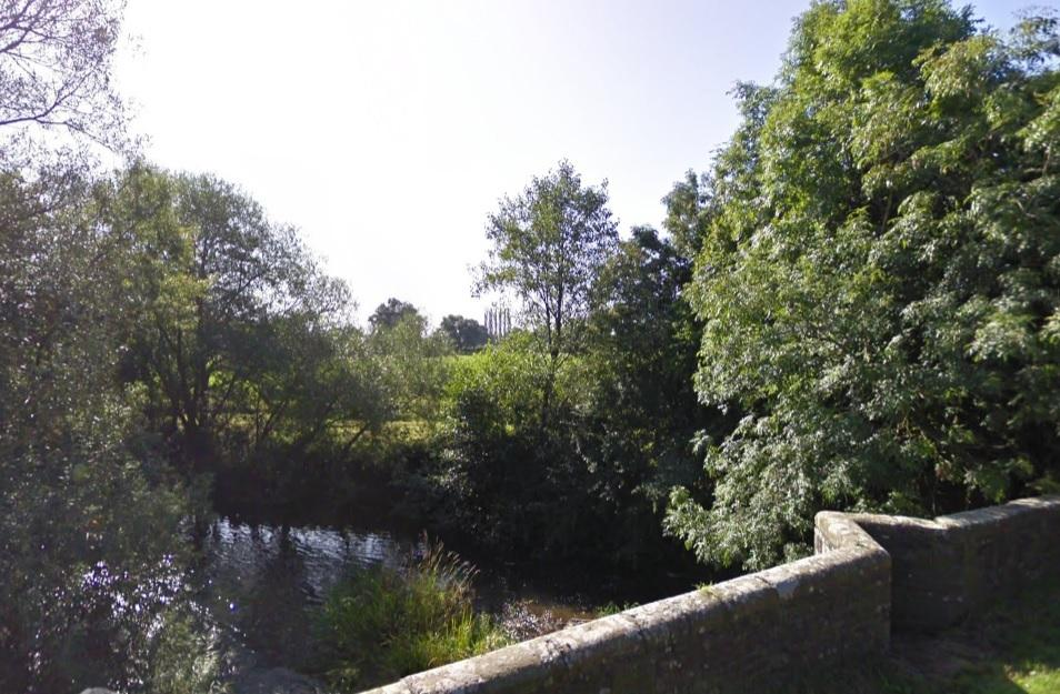 Blackmail victim drowned in River Lugg   Hereford Times
