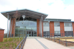 Herefordshire residents can tour the new sports facilities at an open weekend this Saturday and Sunday from 9am to 5