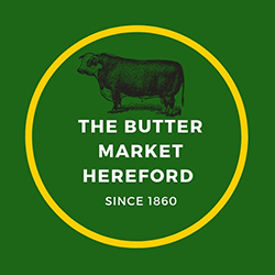 Hereford Times: The Butter Market Hereford