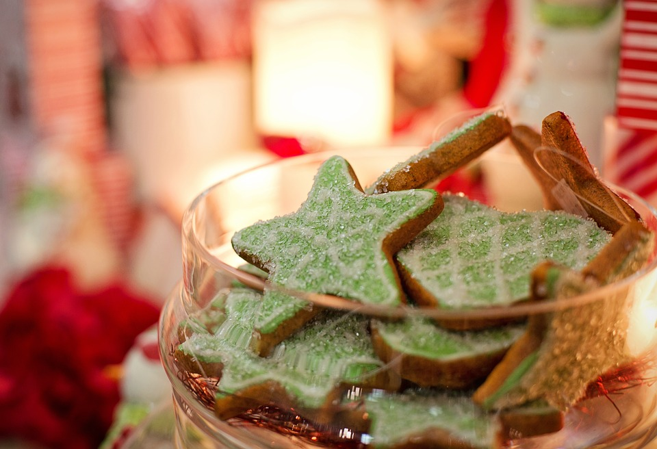 Get your festive inspiration at St Stephen's Church