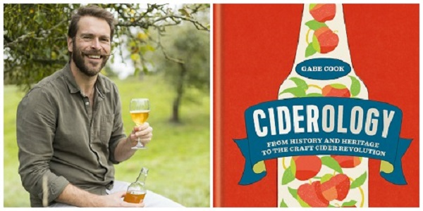 Gabe Cook - The Ciderologist