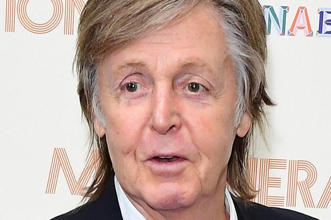 2020 Rich List reveals how much Paul McCartney is worth