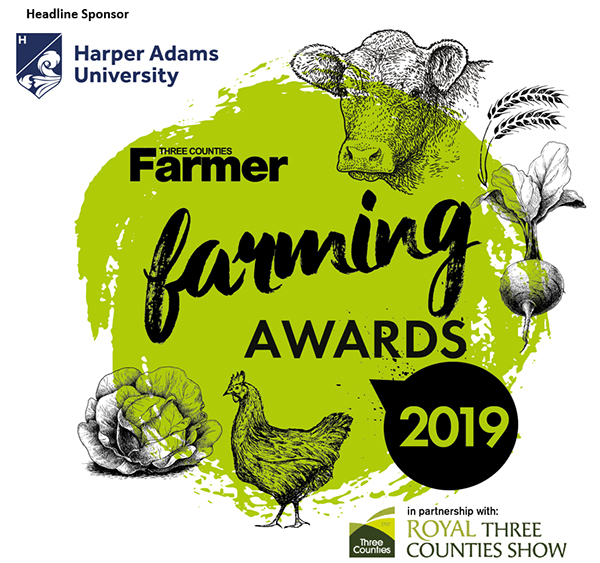 Hereford Times: Three Counties Farmer Farming Awards 2019