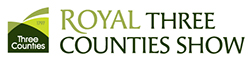 Hereford Times: Royal Three Counties Show logo