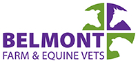 Hereford Times: Belmont Farm & Equine Vets logo