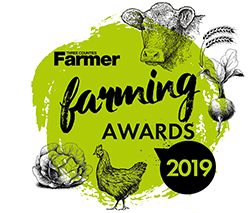 Hereford Times: Three Counties Farmer Farming Awards 2019 logo