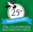 Hereford Times: The Countryside Restoration Trust Logo