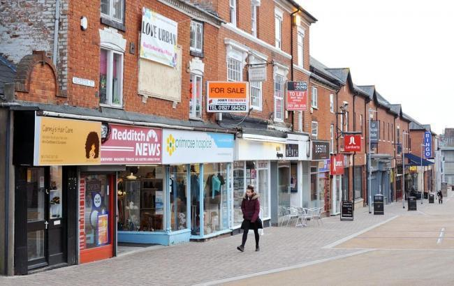 Plans are being put in place to regenerate Redditch's tired and struggling town centre