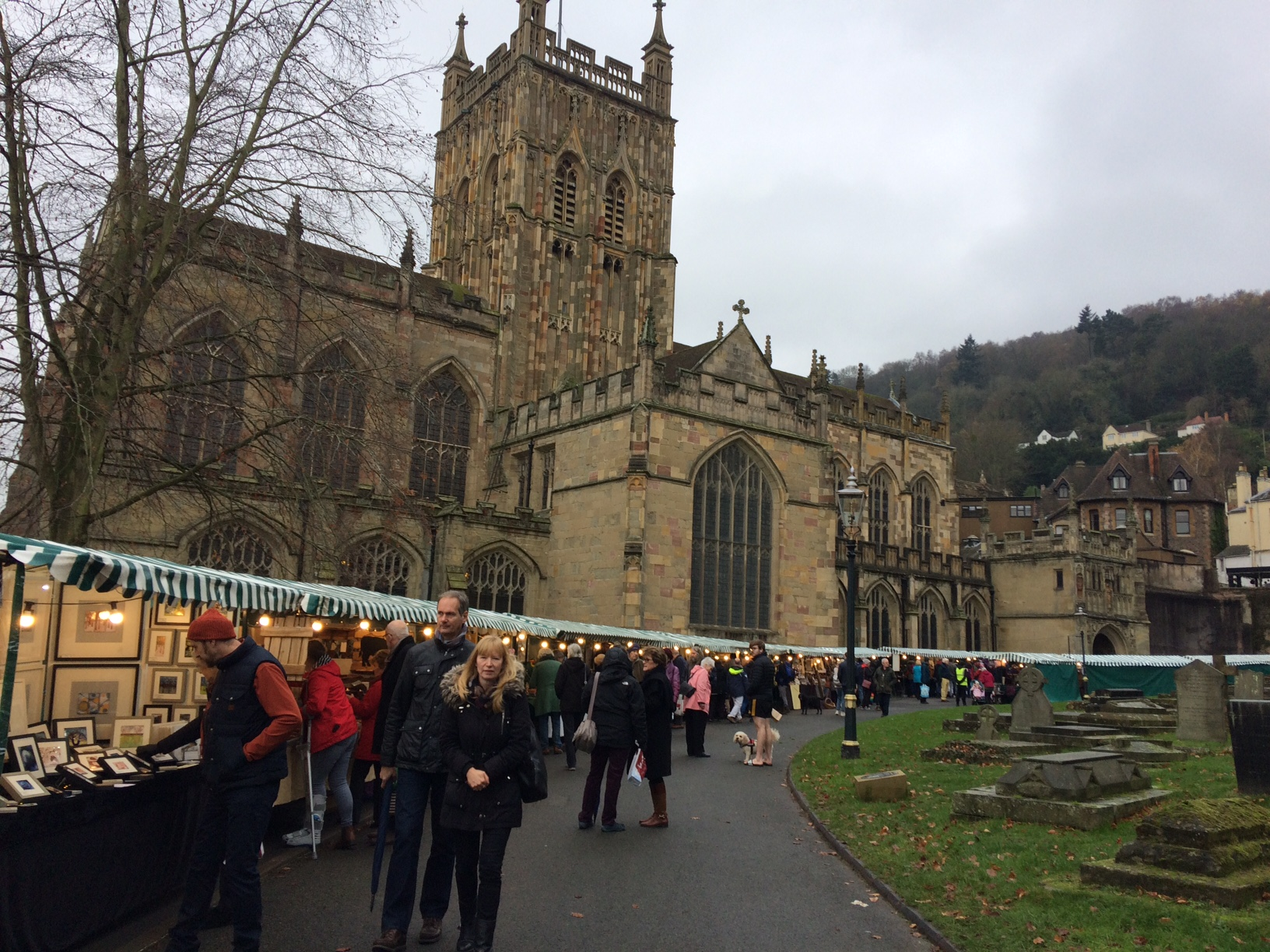 Malvern Arts and Food Market