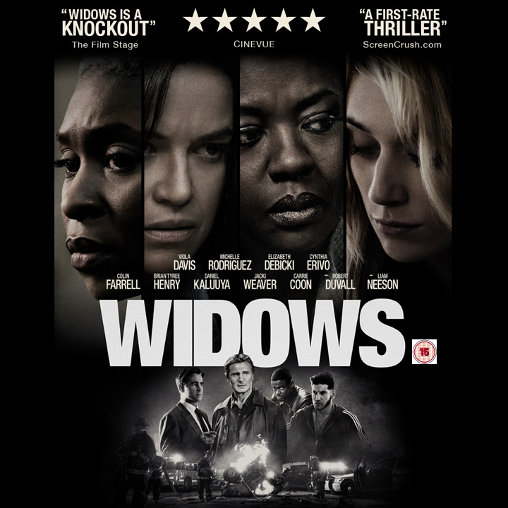 Film: WIDOWS